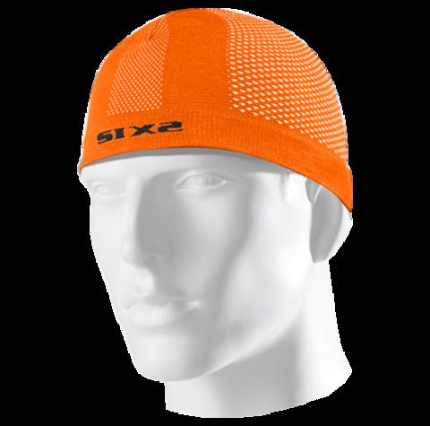 Sixs, Шапочка подшлемник Scx, оранжевый