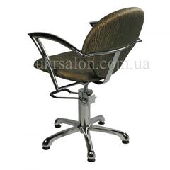 Кресло на гидравлической помпе ZD-338