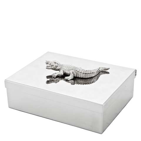 Шкатулка Croc
