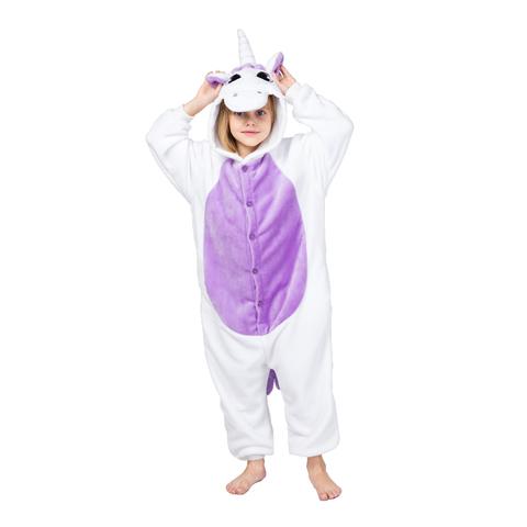 Фиолетовый Пегас детский