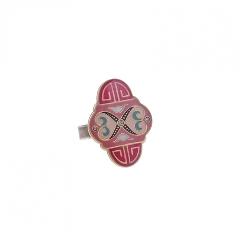 Кольцо Clara Bijoux K74914 R