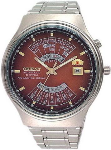 Купить Наручные часы Orient FEU00002PW по доступной цене