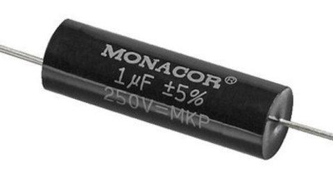 Monacor MKP- 1µF