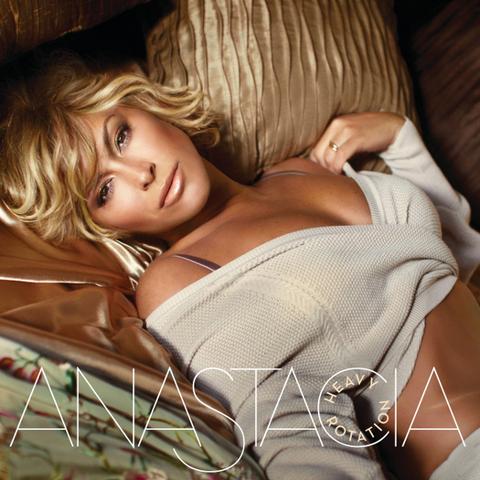 Anastacia / Heavy Rotation (RU)(CD)