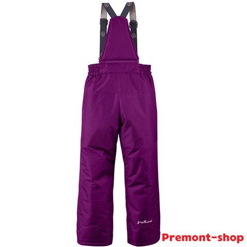Комплект куртка и брюки Premont Зимняя клюква WP81210 PINK
