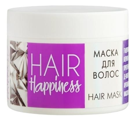 Белита-М Hair Happiness Маска для волос 300мл