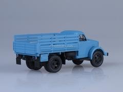 GAZ-51T blue 1:43 Nash Avtoprom