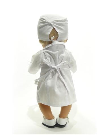 Доктор - На кукле. Одежда для кукол, пупсов и мягких игрушек.