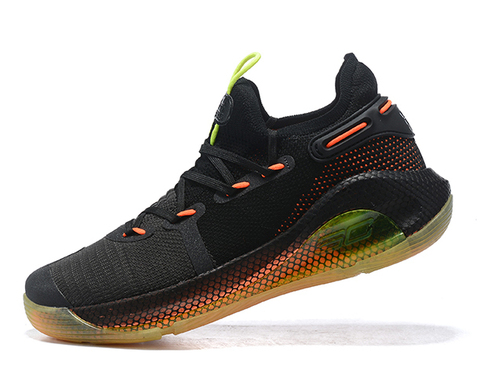 Under Armour Curry 6 'Fox Theater'