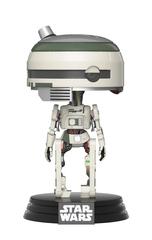 Funko Pop Star Wars: Solo-L3-37 Collectible Figure, Multicolor