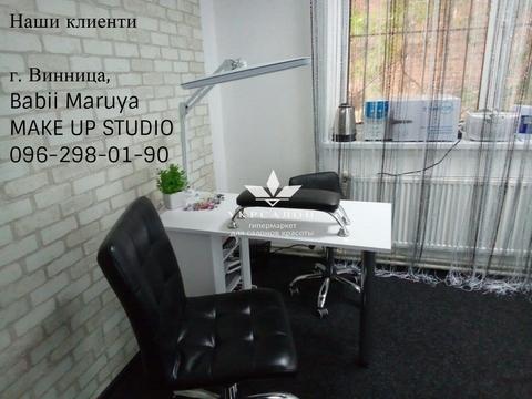 Фото 4 салона Babii Maruya Make up Studio