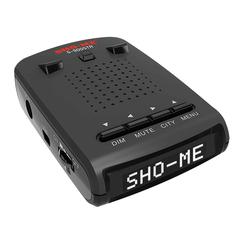 Радар-детектор Sho-me  G-900 GPS+STR