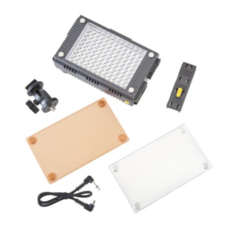 Накамерный свет F&V Z-Flash HDV-Z96  z-flash z96-led