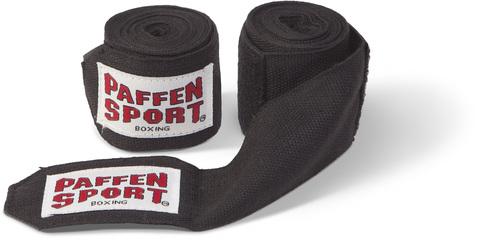 Боксерские бинты Paffen Sport Boxing bandages inelastic 3м