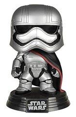 POP! Bobble: Star Wars: E8 TLJ: Captain Phasma