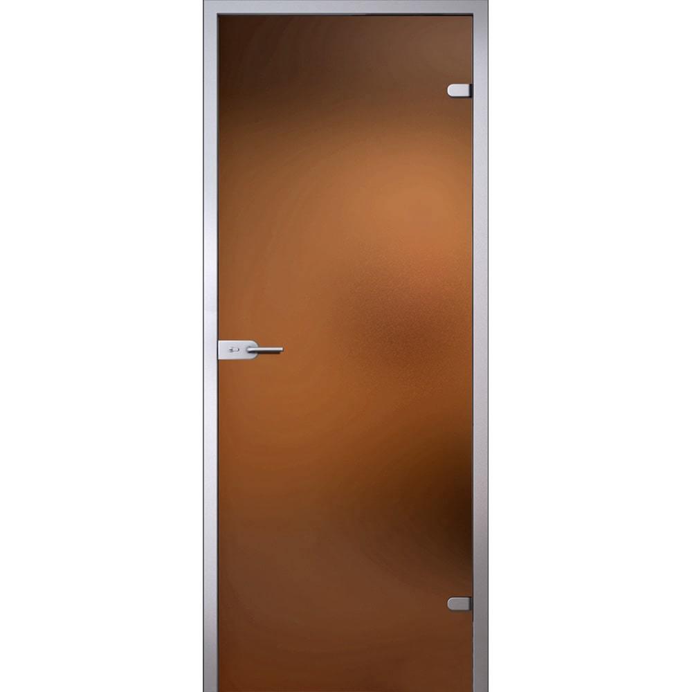 Стеклянные межкомнатные двери Лайт стекло бронзовое матовое lait-bronza-dvertsov-min.jpg