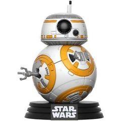 POP! Bobble: Star Wars: E8 TLJ: BB-8