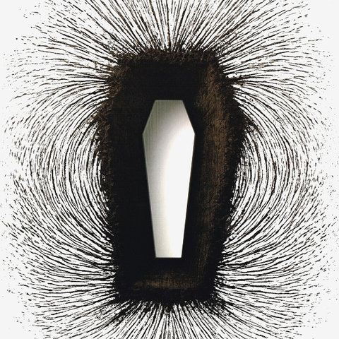 Metallica / Death Magnetic (2LP)