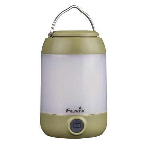 Кемпинговый фонарь Fenix CL23