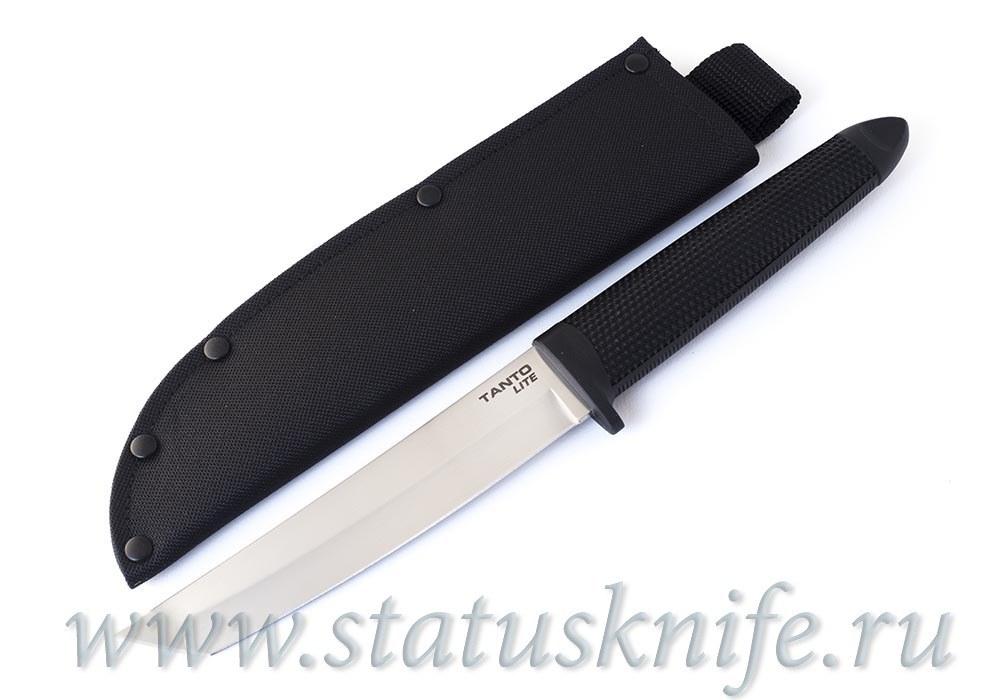 Нож Cold Steel Tanto Lite CS 20T - фотография
