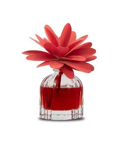 Ароматический диффузор цветок Цитрус и корица, Muha