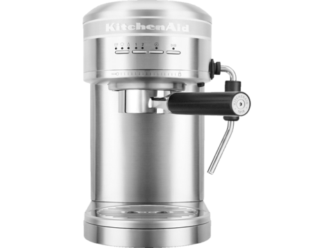 Кофеварка-эспрессо Kitchen Aid 5KES6503ESX