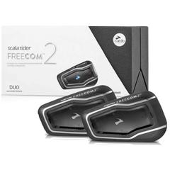 Мотогарнитура Scala Rider Freecom 2 Duo