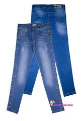722 джинсы лампасы стразы