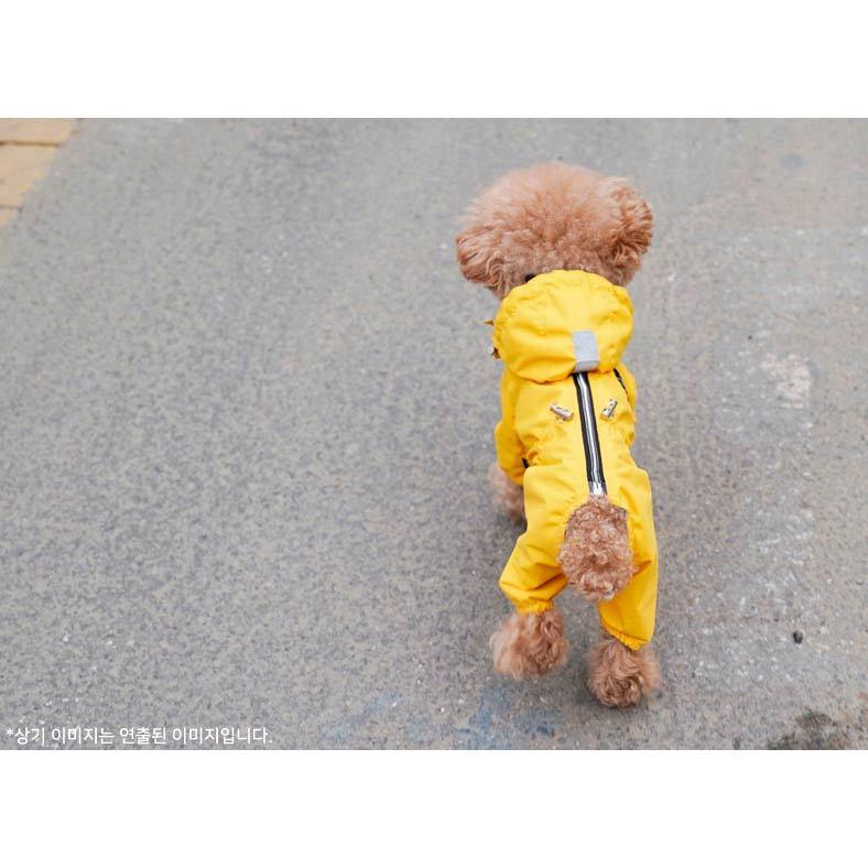 462 PA - Дождевики для собак