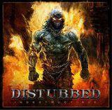 Disturbed / Indestructible (LP)