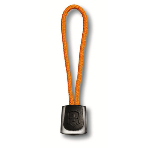 Темляк Victorinox, 65 мм, оранжевый