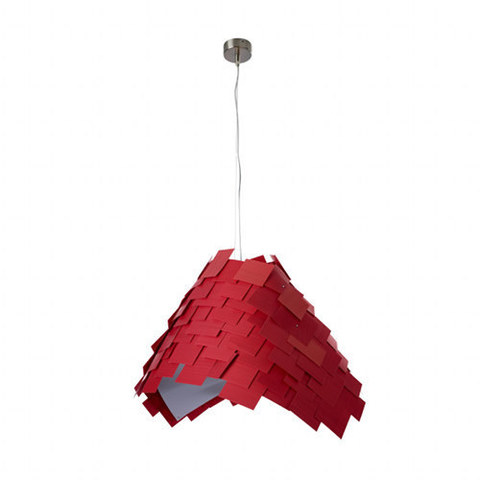 replica Armadillo by LZF ( red )