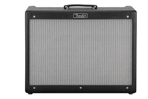 Гитарный комбоусилитель  Fender Hot Rod Deluxe III