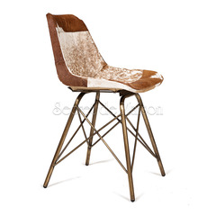 Стул Secret De Maison EAMES RODEO ( mod. M-13098 ) — коричневый