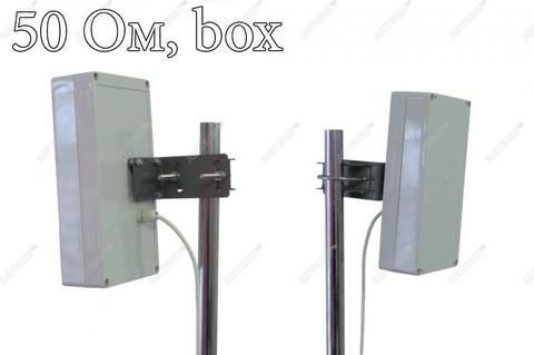 Антенна WiFi AX-5514PS60 BOX (5 ГГц) + гермобокс