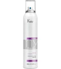 KEZY mytherapy remedy keratin Restructuring spray Спрей реструктурирующий и разглаживающий с кератином 200 мл.
