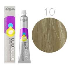 L'Oreal Professionnel Luo Color 10 (Очень-очень светлый блондин натуральный) - Краска для волос