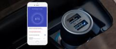 Автомобильная зарядка Roidmi Music Bluetooth Car Charge (GDS4074RT, GDS4073RT)