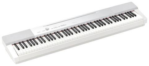 Casio Цифровое пианино PX-150 Privia (с крестообразной стойкой)