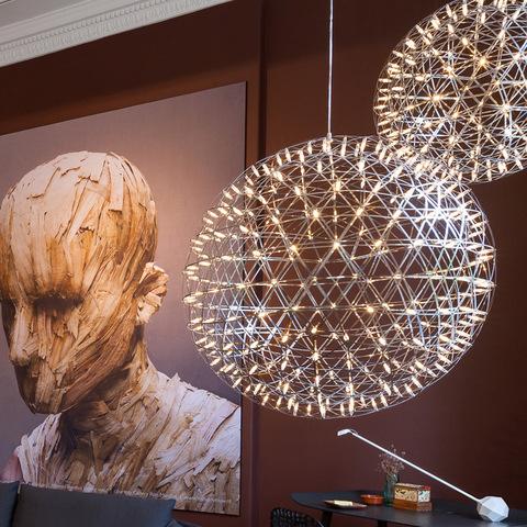 replica  Raimond pendant lamp D89