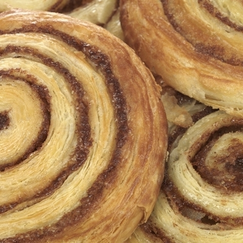 Ароматизатор TPA Cinnamon Danish Flavor - Булочка с корицей