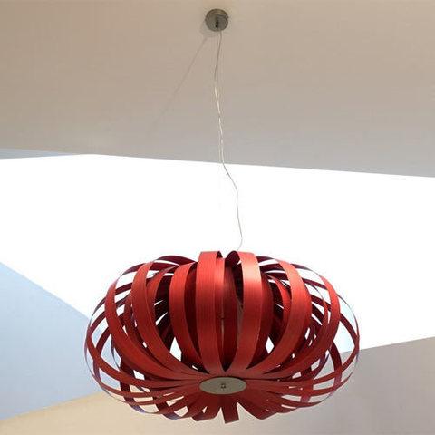 replica Onion Suspension Light by LZF