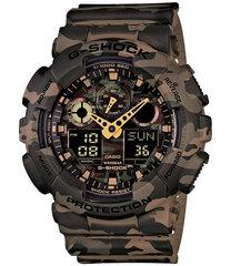 Наручные часы Casio G-Shock GA-100CM-5AER