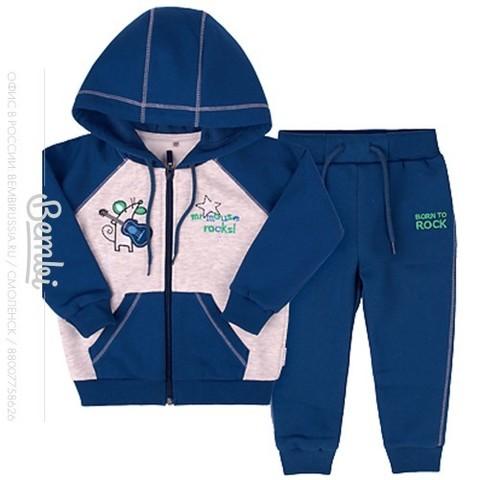 КС491 Спортивный костюм для мальчика