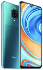 Смартфон Xiaomi Redmi Note 9 Pro 6/128GB Green (Зеленый)