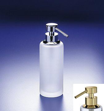 Дозаторы для мыла Дозатор для мыла Windisch 90414MO Crystal Mate dozator-dlya-myla-90414mo-crystal-mate-ot-windisch-ispaniya.jpg
