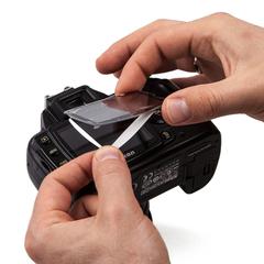 Защитное стекло JYC для Nikon D90