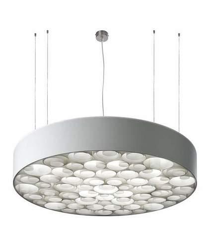 replica  Spiro by LZF ( white )