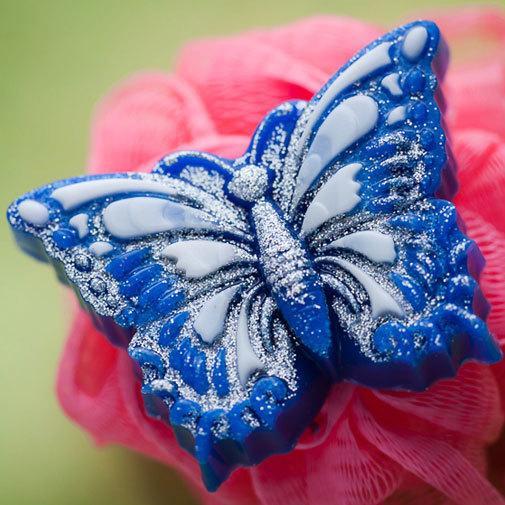 Форма для мыловарения Бабочка
