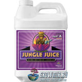 Advanced Nutrients Jungle juice 2-parts A & B Bloom (5л)
